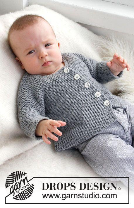Free Pattern | baby | Pinterest | Stricken, Häkeln und Baby stricken