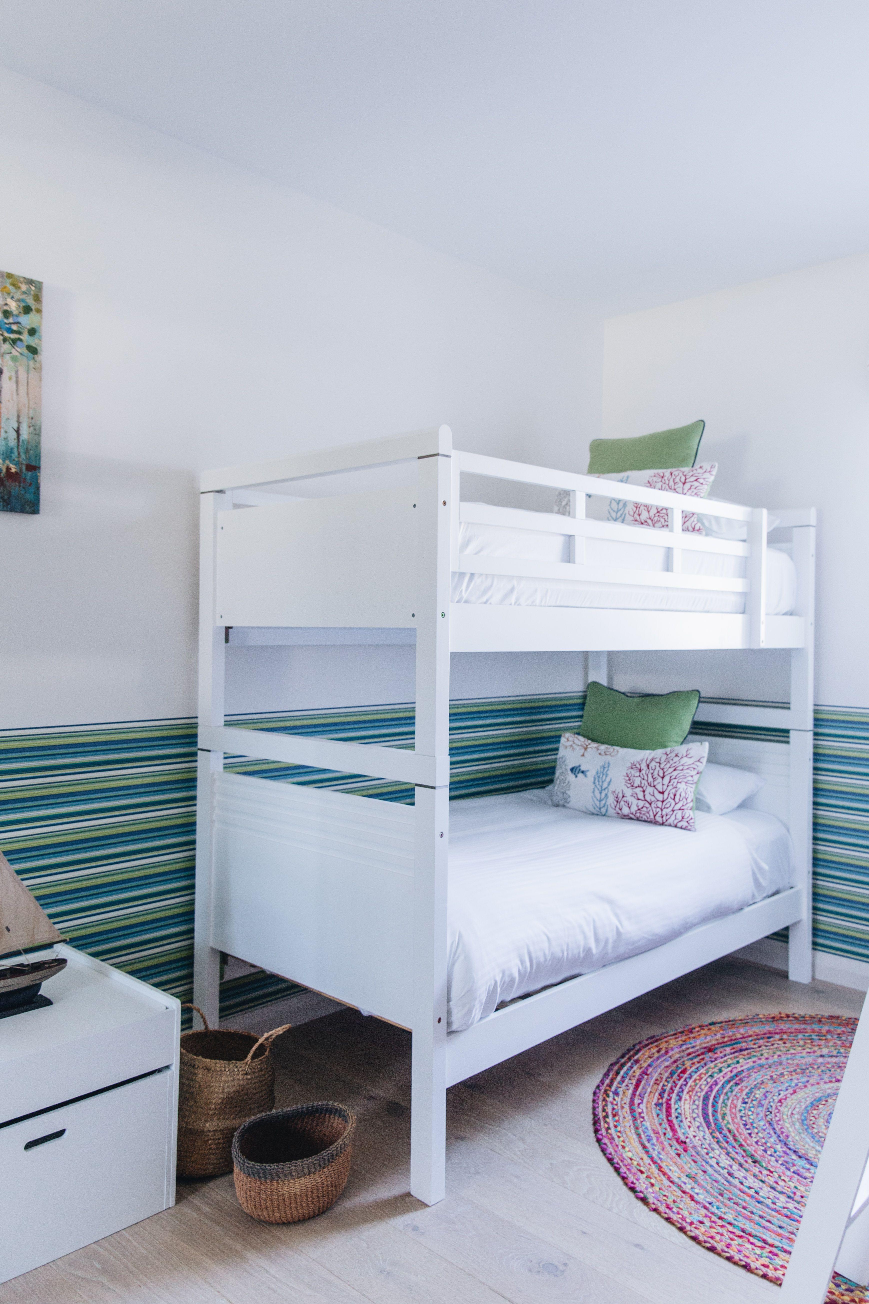 Designing A Child S Bedroom Part 1 Kid Beds Bunk Beds Kids