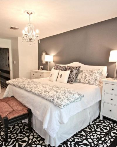 guest bedroom ideas bud Spare Bedroom Ideas Decorating | Bedroom ...