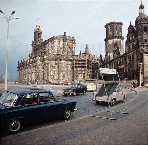 ddr dresden altstadt 1969 art pinterest altstadt dresden und ddr. Black Bedroom Furniture Sets. Home Design Ideas