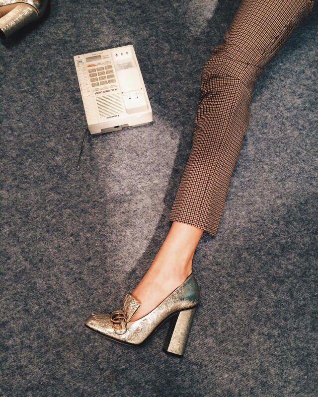 LEG UP | TheyAllHateUs