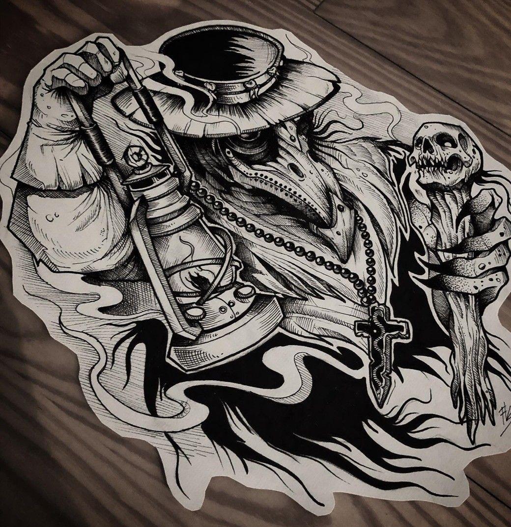 Pin by miversong6 on tattoo ideas Dark art tattoo