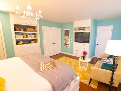 Photos Design On A Dime Hgtv House Of My Dreams In 2018