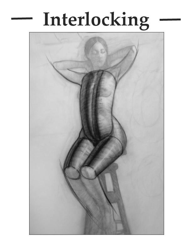 Anatomy Process Figure Drawing Includes Downloadable Pdf Ppl