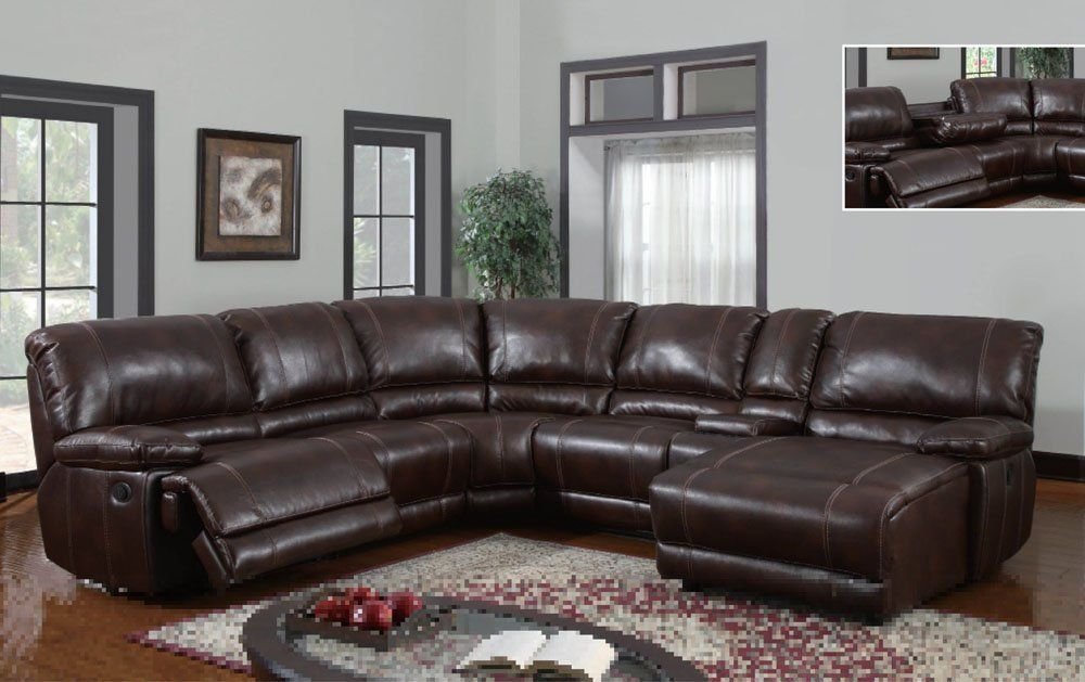 Top 10 Best Reclining Sofas 2019 Leather