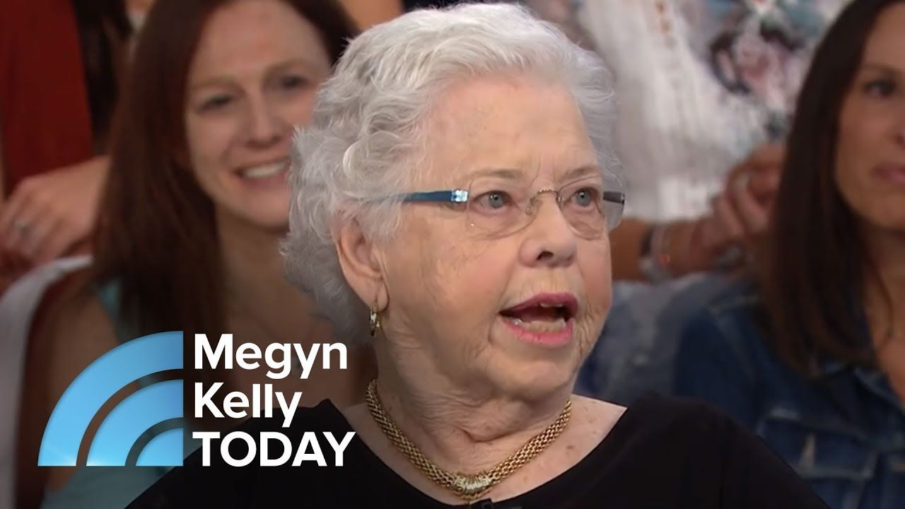 Mr Fred Rogers Widow Joanne Rogers Talks About The New Documentary About Him Megyn Kelly Today Youtube Megyn Kelly Today Megyn Kelly Documentaries
