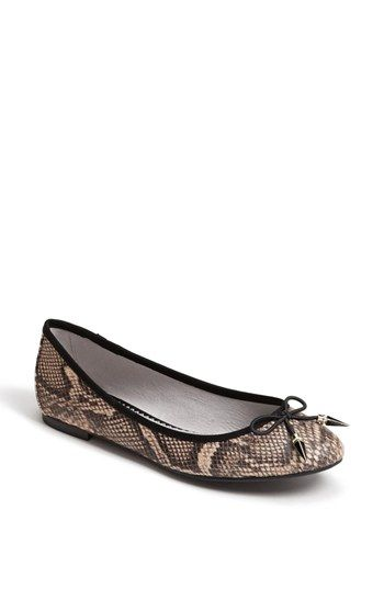 7120e2450 Circus by Sam Edelman 'Ali' Flat available at #Nordstrom | Style I ...