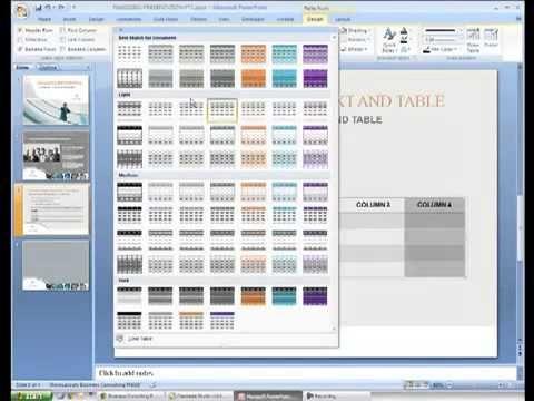 editing microsoft powerpoint presentation templates | template, Modern powerpoint