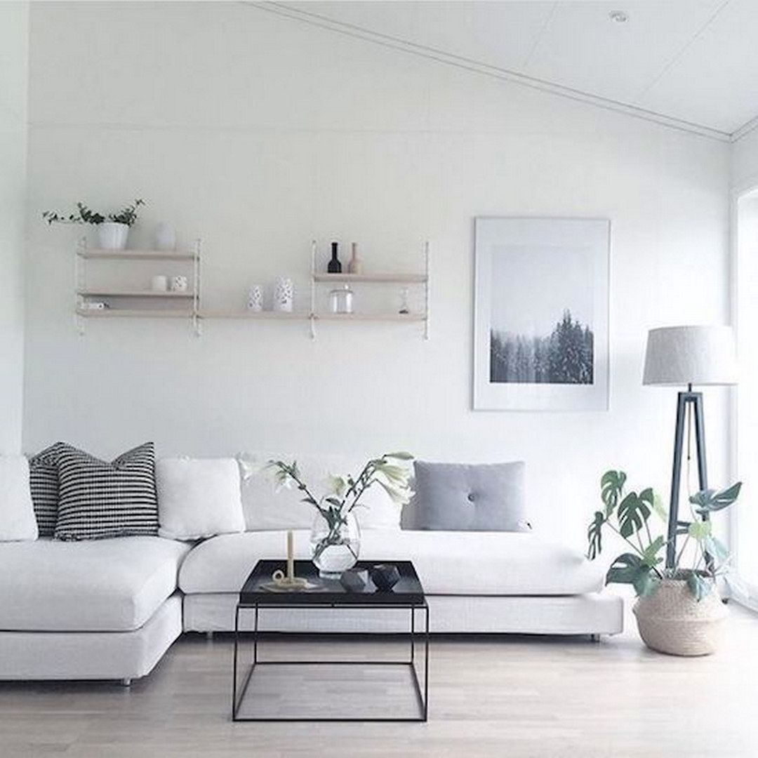 9 Minimalist Living Room Decoration Tips Living Room Designs Minimalist Living Room Apartment Decor