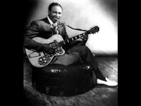 I Ain't Got you (Jimmy Reed) 1959
