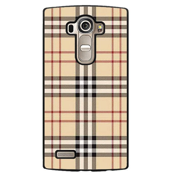 58483a86c Burberry Pattern LG Phonecase For LG G3 LG G4 | Products