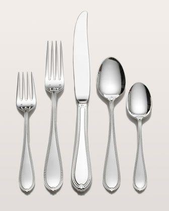 Sterling Silver Flatware Towle Rambler Rose Sugar Spoon