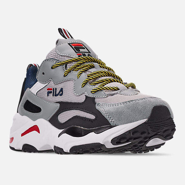 4e1e333822f2 Fila Men s FILA Ray Tracer Casual Shoes