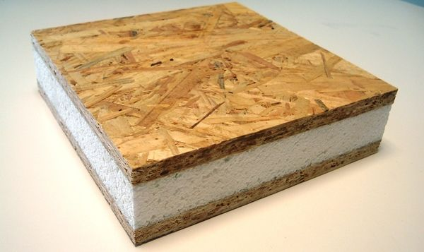 Insulated Osb Sheathing Sips Panels Structural Insulated Panels Timber Frame Homes