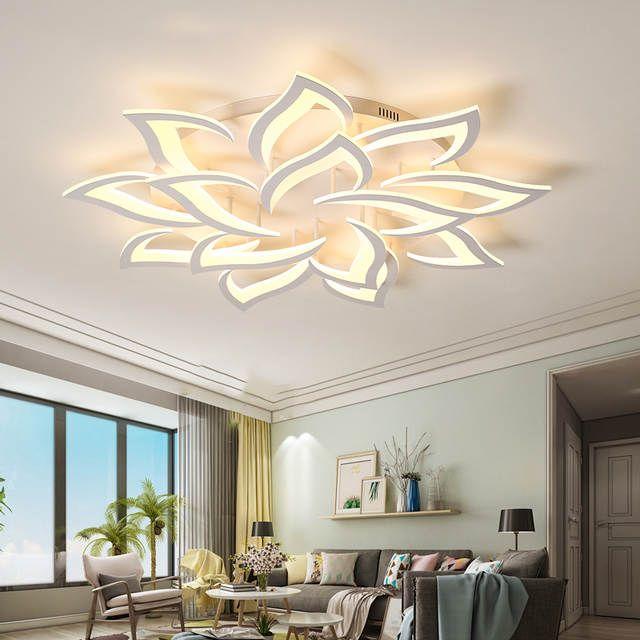 Idee Von Maria Gonchar Auf Lamps Lampen Wohnzimmer Moderne