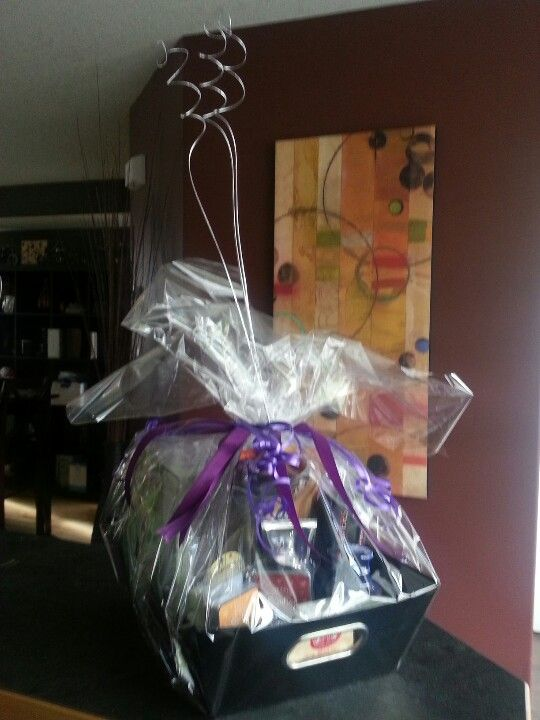 Scentsy gift baskets for Christmas | Christmas gift ...