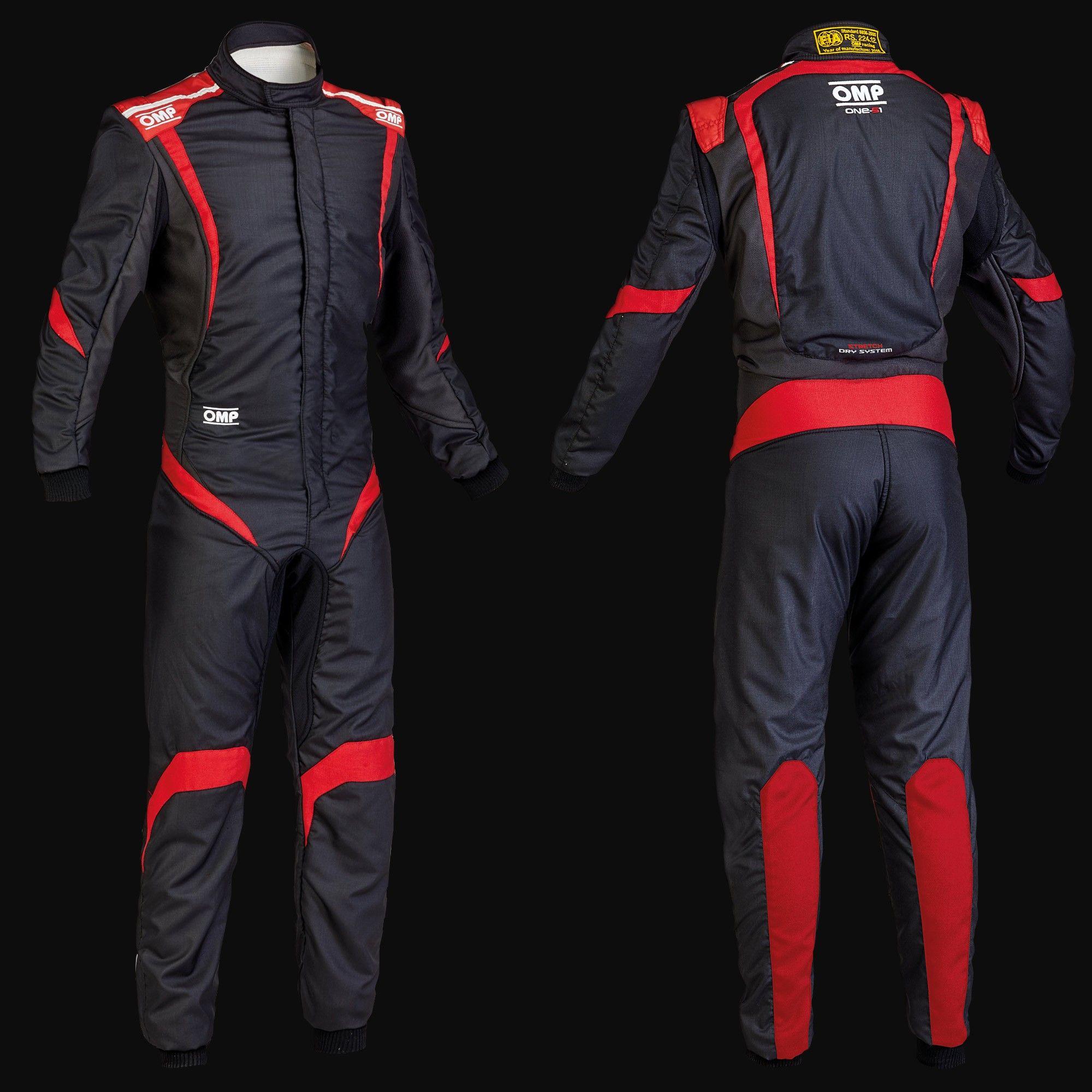 One S1 Suit Work Coveralls Racing Suit Flight Suits