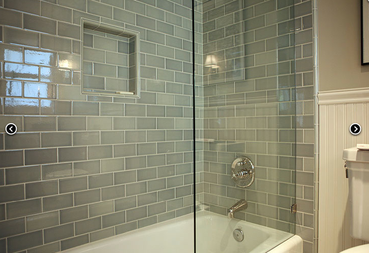 Jeff Lewis Is Amazing And I Love This Tile Timeless Bathroom Design Small Bathroom Jeff Lewis Design