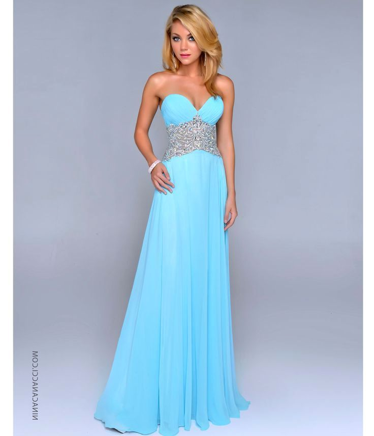 Blue Prom Dresses For Fat People Prom 2k15 On Pinterest Mac Duggal