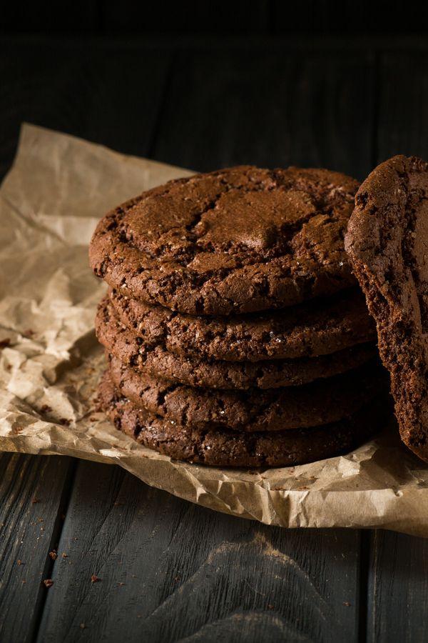 Nutella Plätzchen gelingen mit 5 Zutaten und in nur 15 Minuten – Plaetzchen