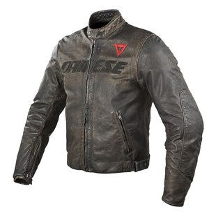 d1b9f00d2 Dainese Vintage Leather Jacket | Motorcycle Gear | Bike leathers ...