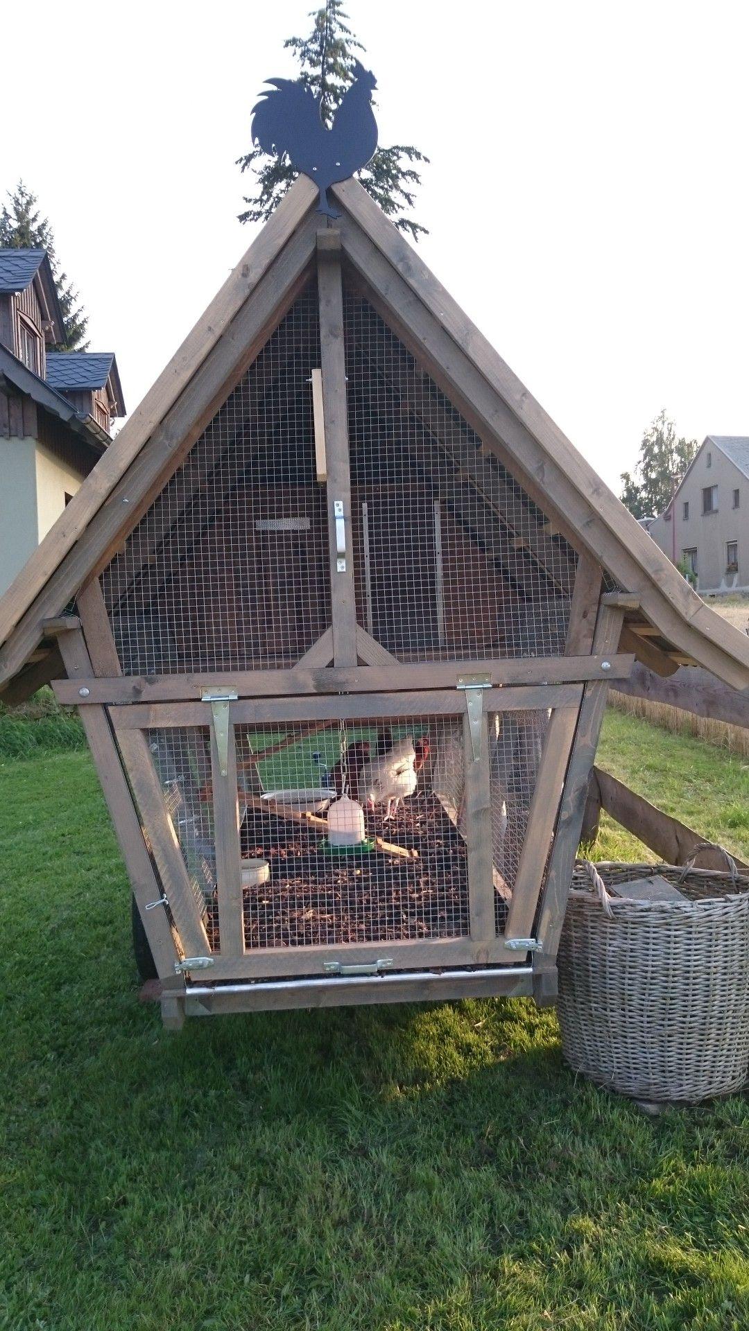 pin von matse 2140 auf mobiler hühnerstall | pinterest | mobiler