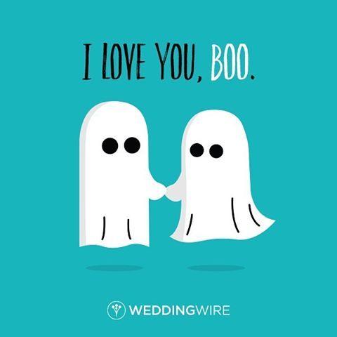 Fun Love Quote I Love You Boo Halloween Quote Halloween Quotes Happy Halloween Quotes Love You Meme