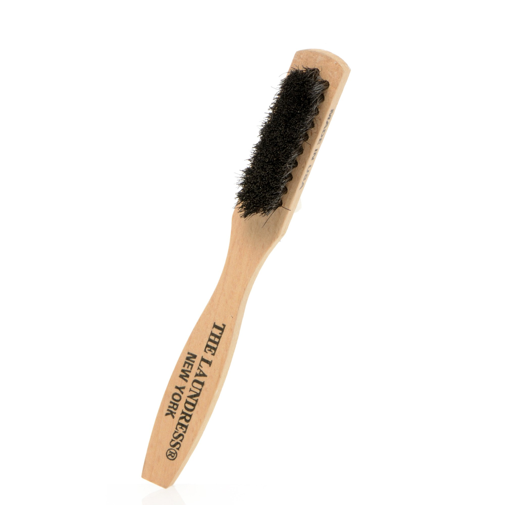 The Laundress Stain Brush, 2.75 Cubic Inch, Small, Natural