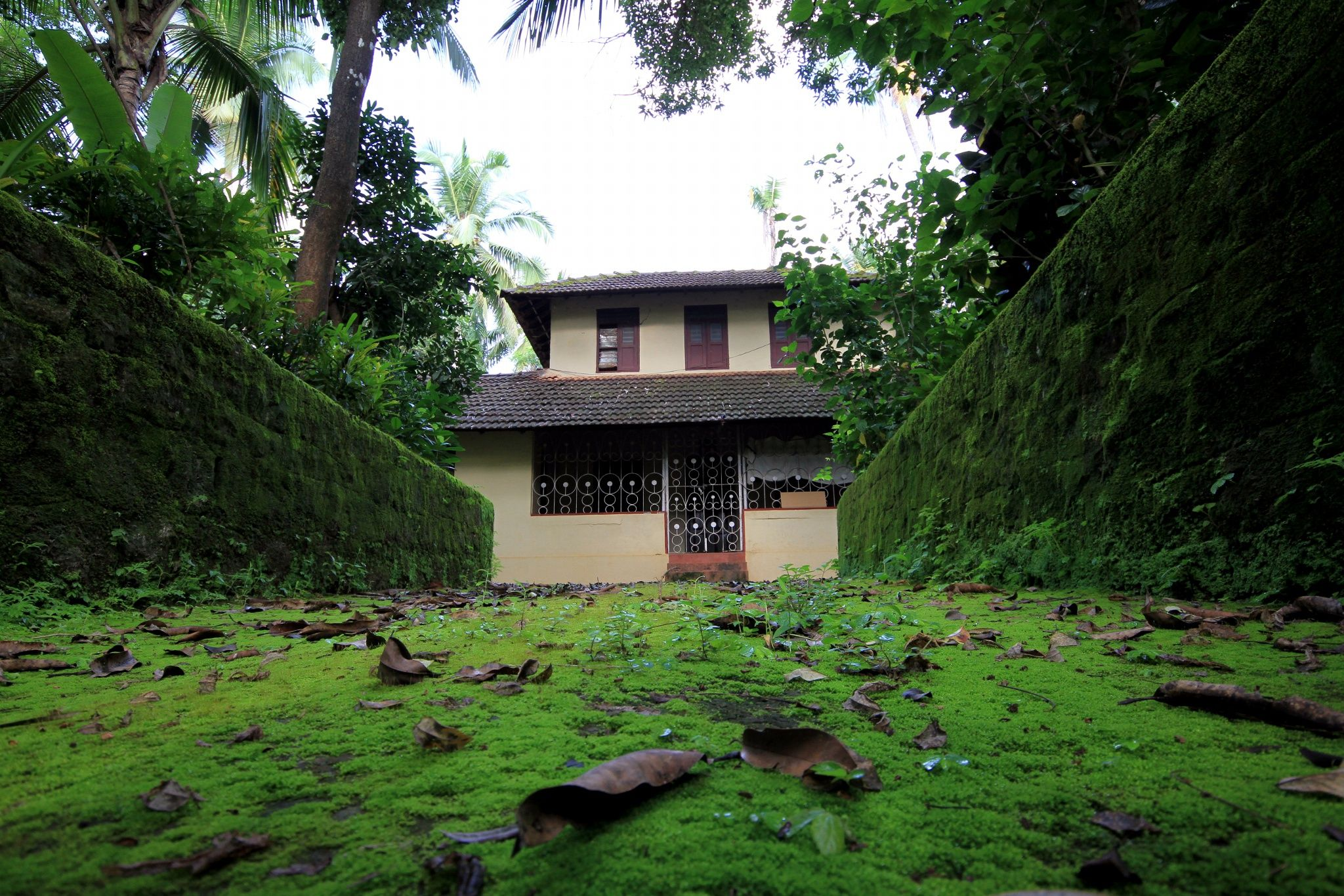 Padippura design images shape kerala home - Kerala House By Rajesh R Nair On 500px