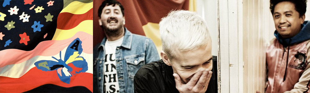 Album Review: The Avalanches – Wildflower
