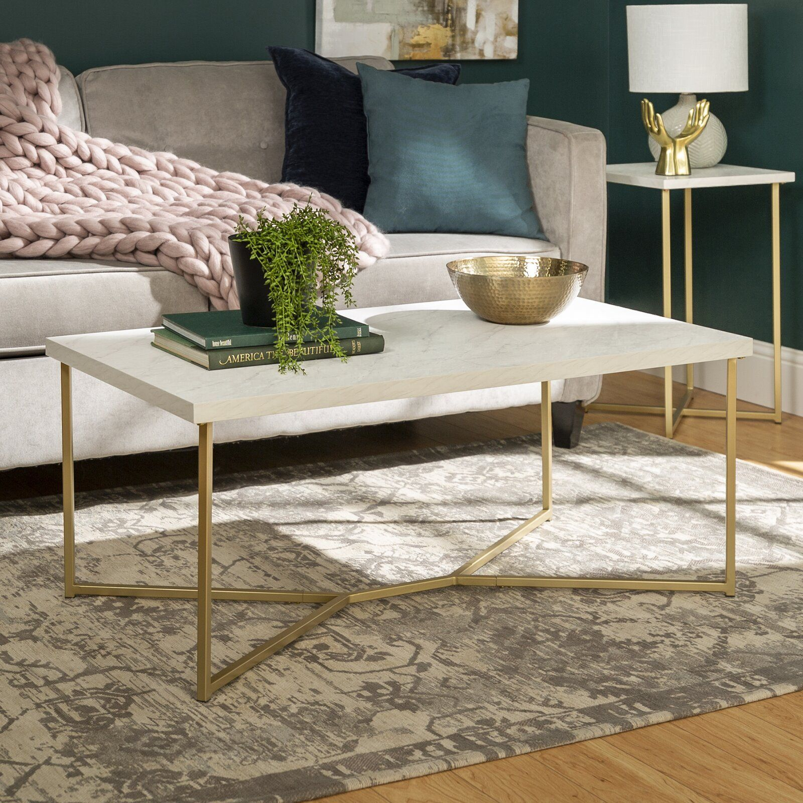 Modern Rustic Interiors Devito Coffee Table With Tray Top Reviews Wayfair Coffee Table Coffee Table Rectangle Coffee Table With Storage [ 1600 x 1600 Pixel ]