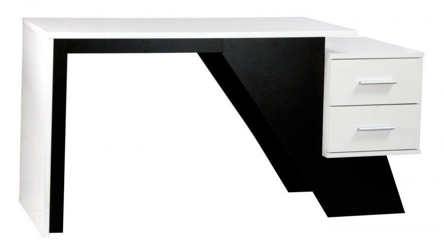 office computer desk computer desks and white homes on pinterest black computer desks home