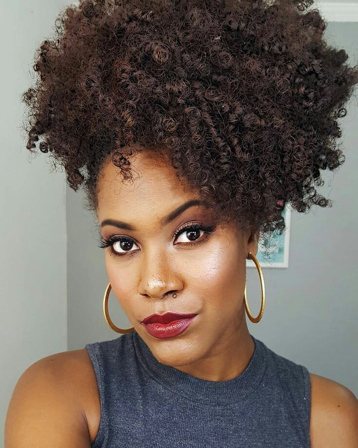 The ultimate natural hair care regimen (With images