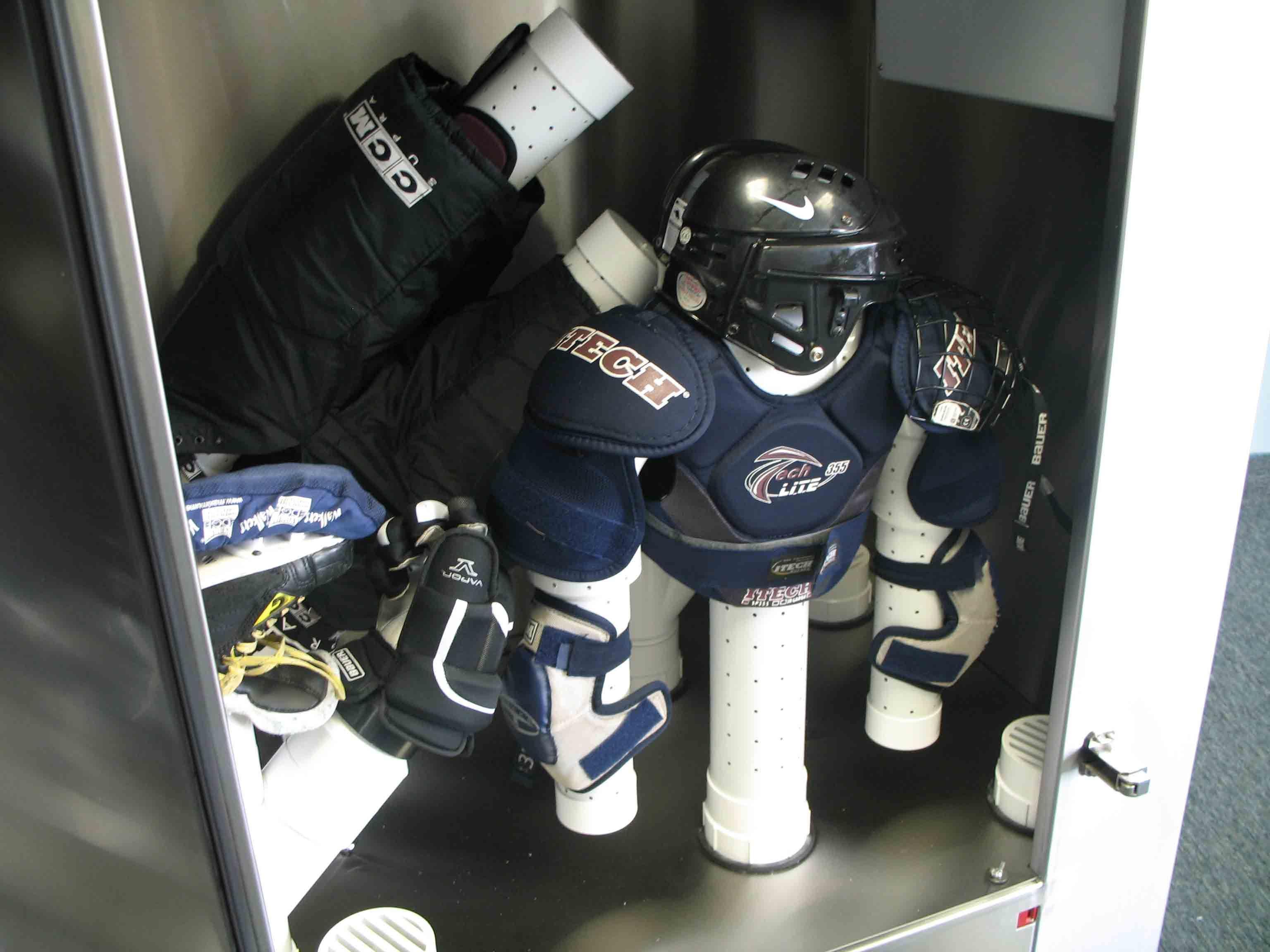 Hot 11 Sensationelle Eishockey Ausrustung Reinigung Gemeinsam