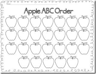Printables 1st Grade Alphabet Worksheets 1000 images about autumn on pinterest pumpkin life cycle montessori and apples