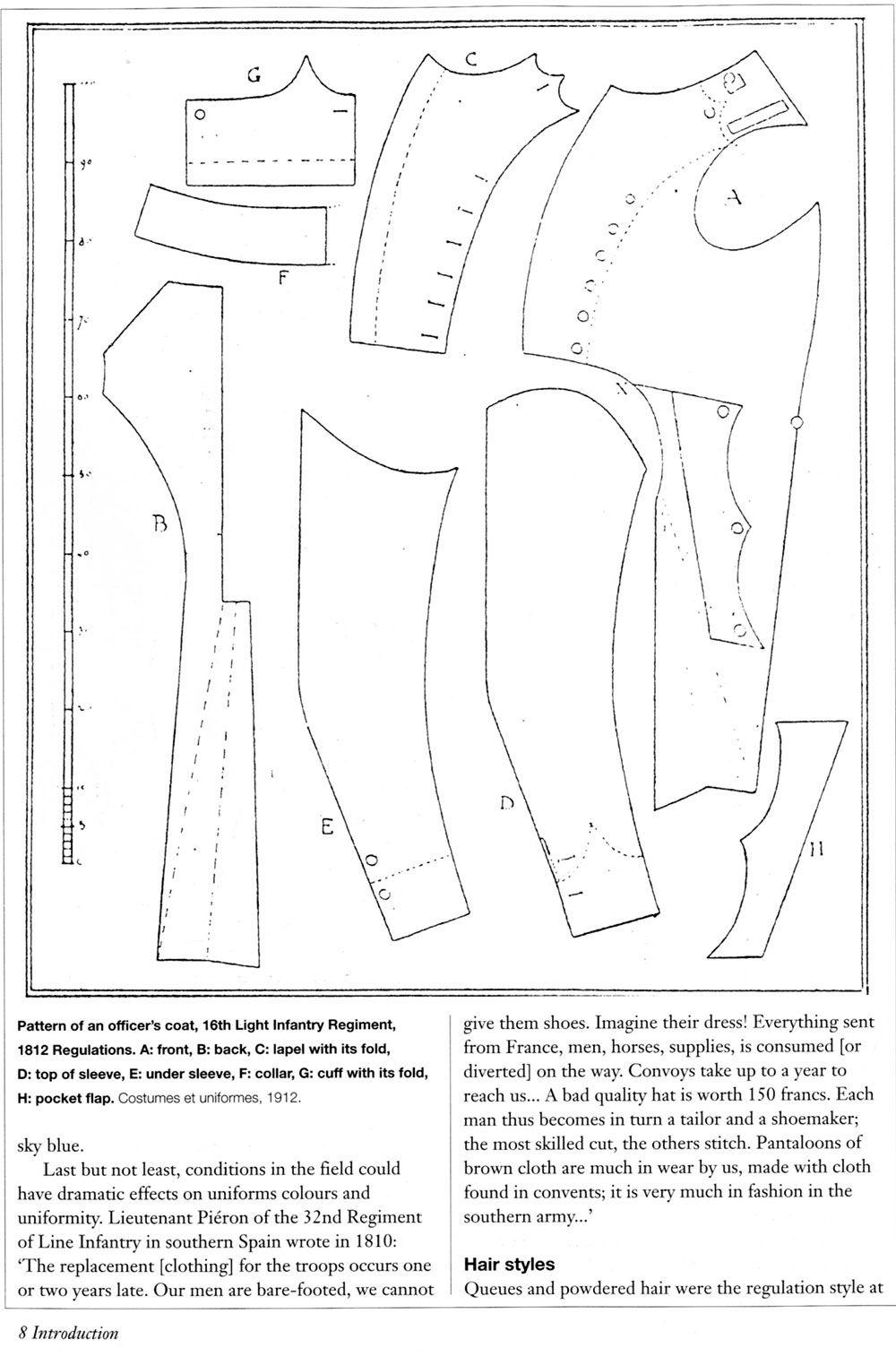 156079exludseg 10001514 french uniform pinterest sewing patterns 156079exludseg 10001514 jeuxipadfo Images