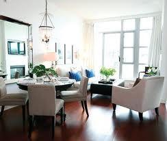small condo furniture layout ideas