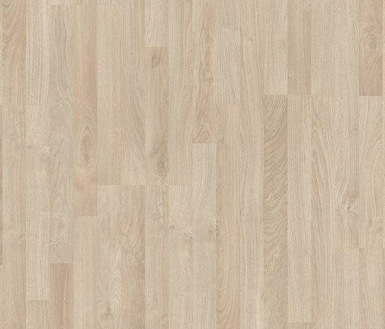 Classic Plank Blonde Oak By Pergo