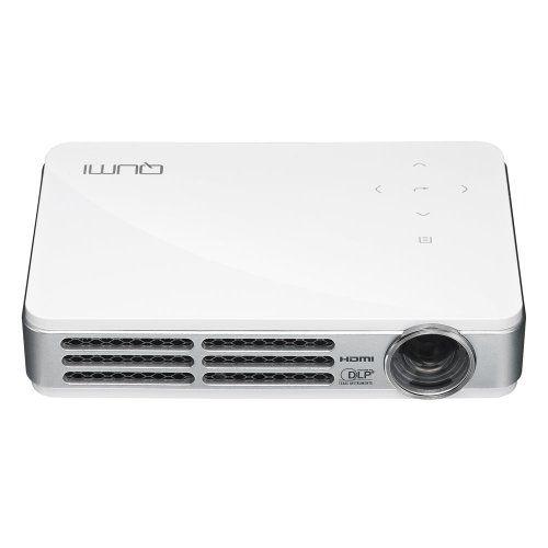 Vivitek Qumi Q5 500 Lumen Wxga Hd 720p Hdmi 3d Ready
