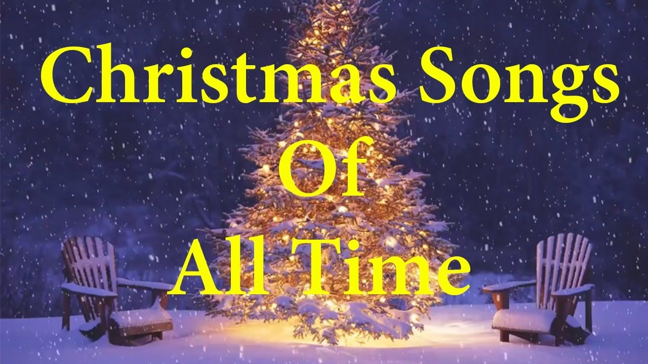 best christmas songs of all time playlist top christmas. Black Bedroom Furniture Sets. Home Design Ideas