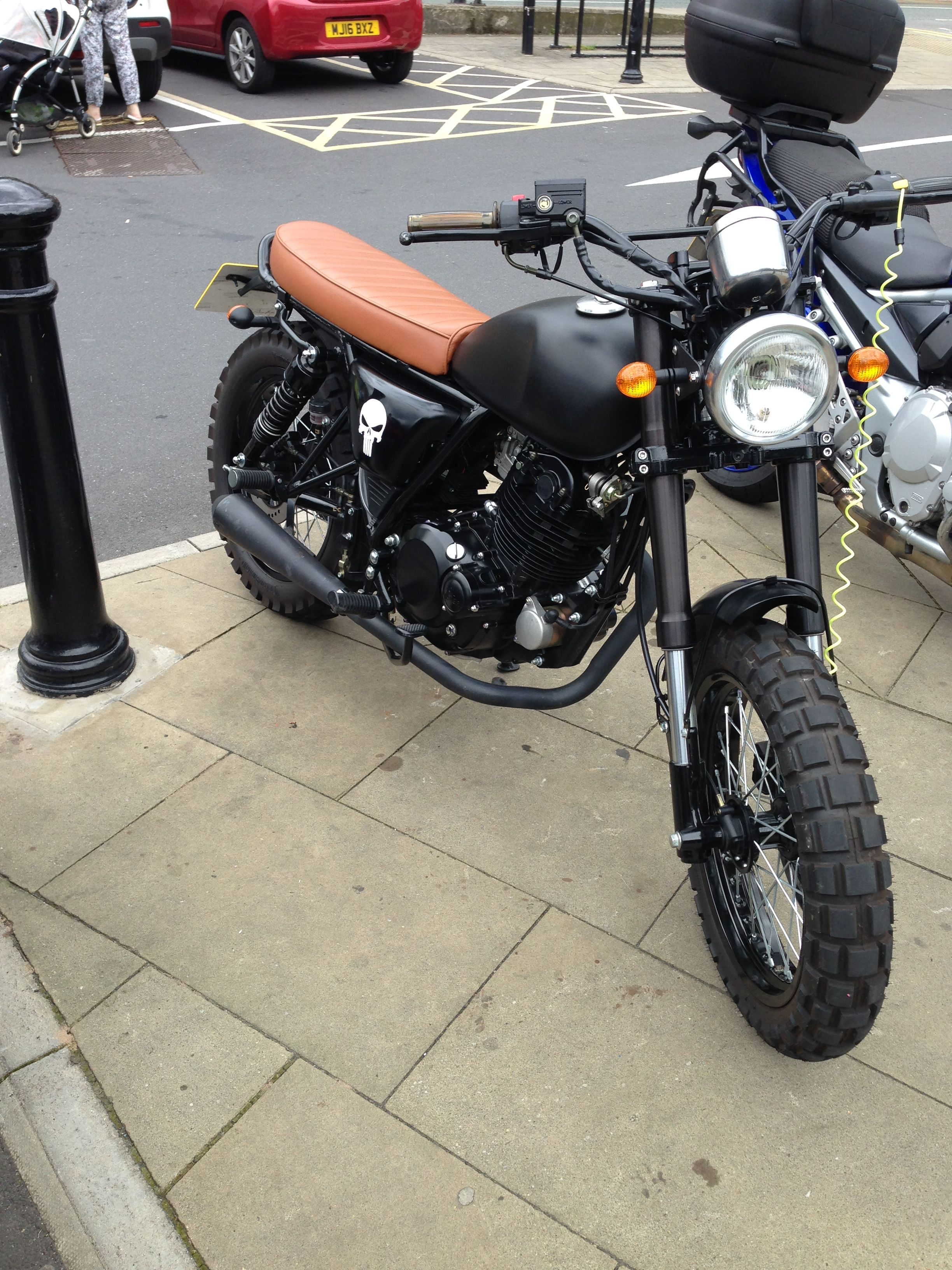 Pin On Motorbike Inspiration