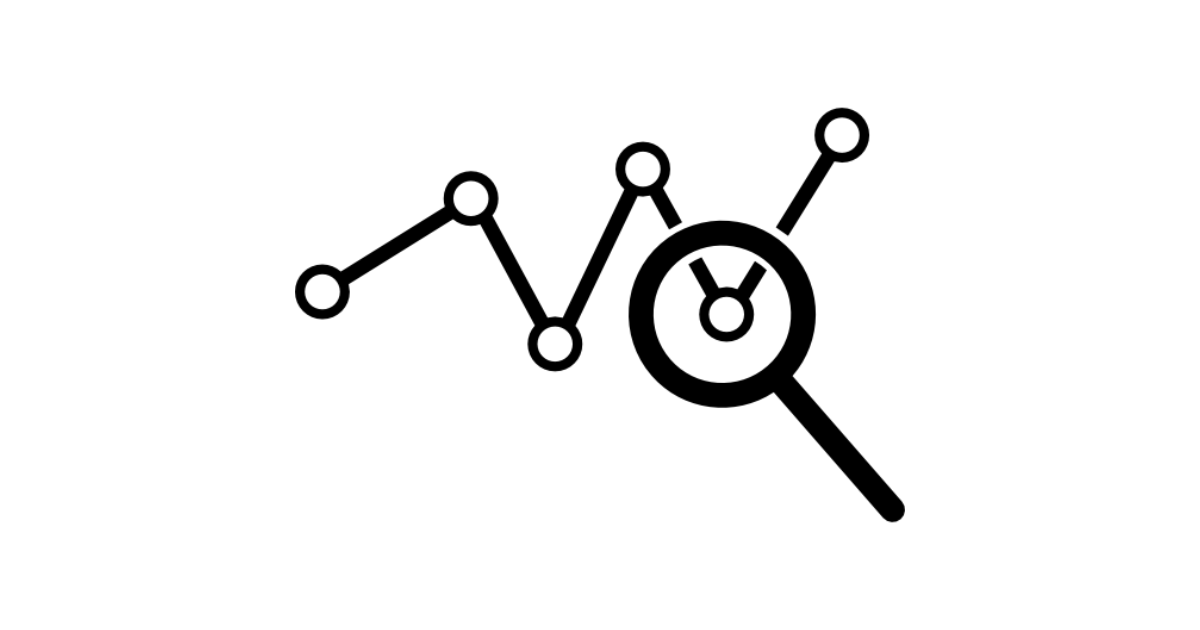 Analytics Free Icon Technology Graphic Statistics Stats Analytics Laptop Computer Seo And Web Business And Finance Line Char Free Icons Icon Graphing