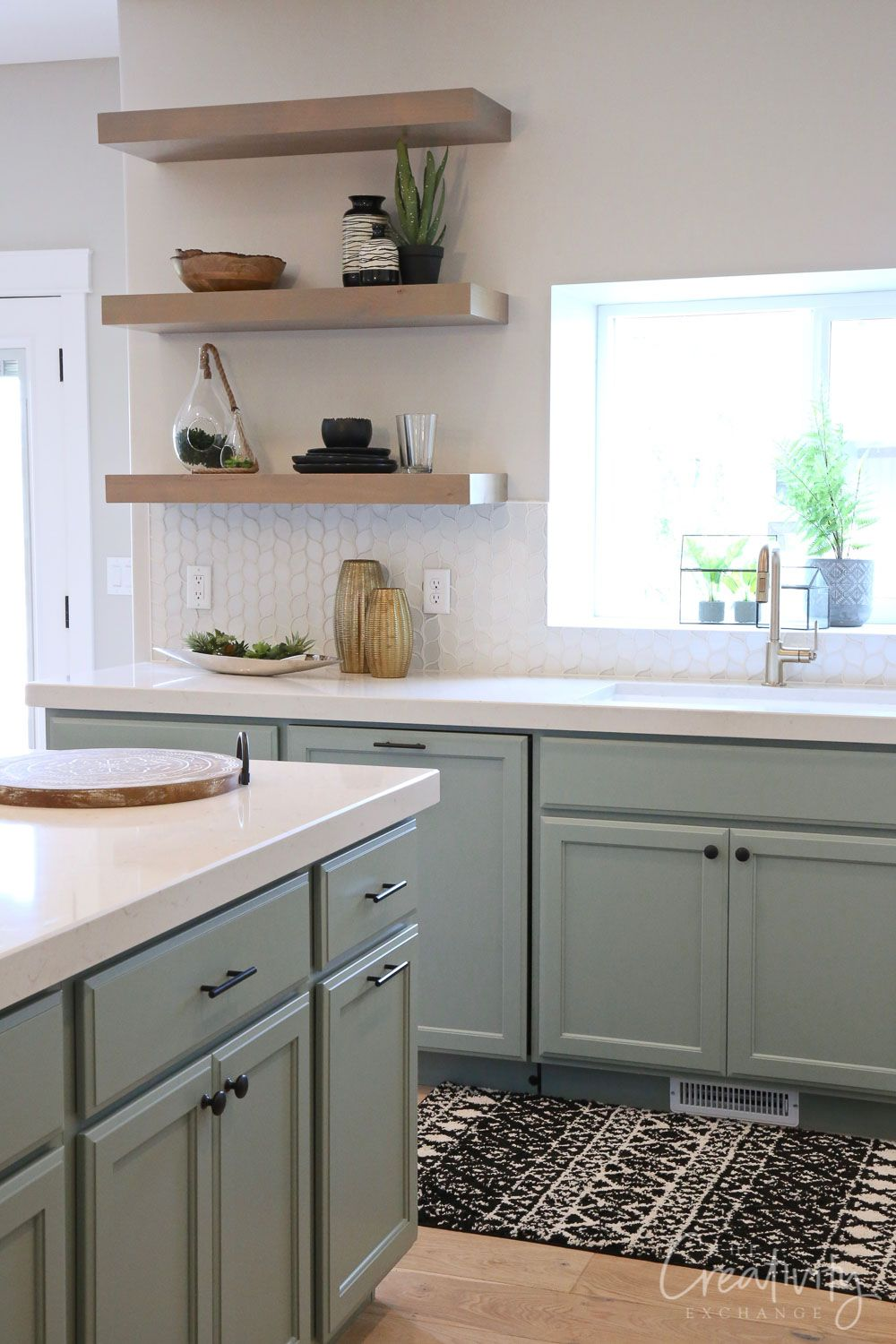 2019 Uv Parade Of Homes Recap Part 2 New Kitchen Cabinets Country Kitchen Decor Kitchen Renovation