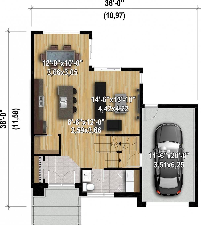 Plan Image Used When Printing Maison De Reve Pinterest