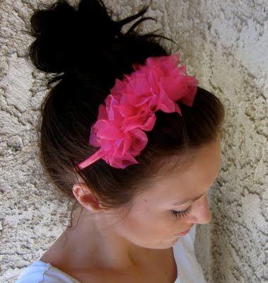 Newborn Baby Girl Headband Infant cheveux accessoires fleur nœud coiffure bandeau