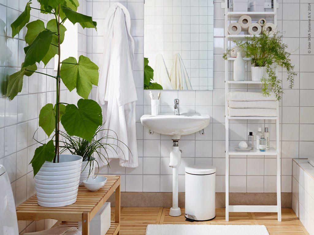 30 baños nórdicos, inspiración escandinava | Baño, Inspiración y ...