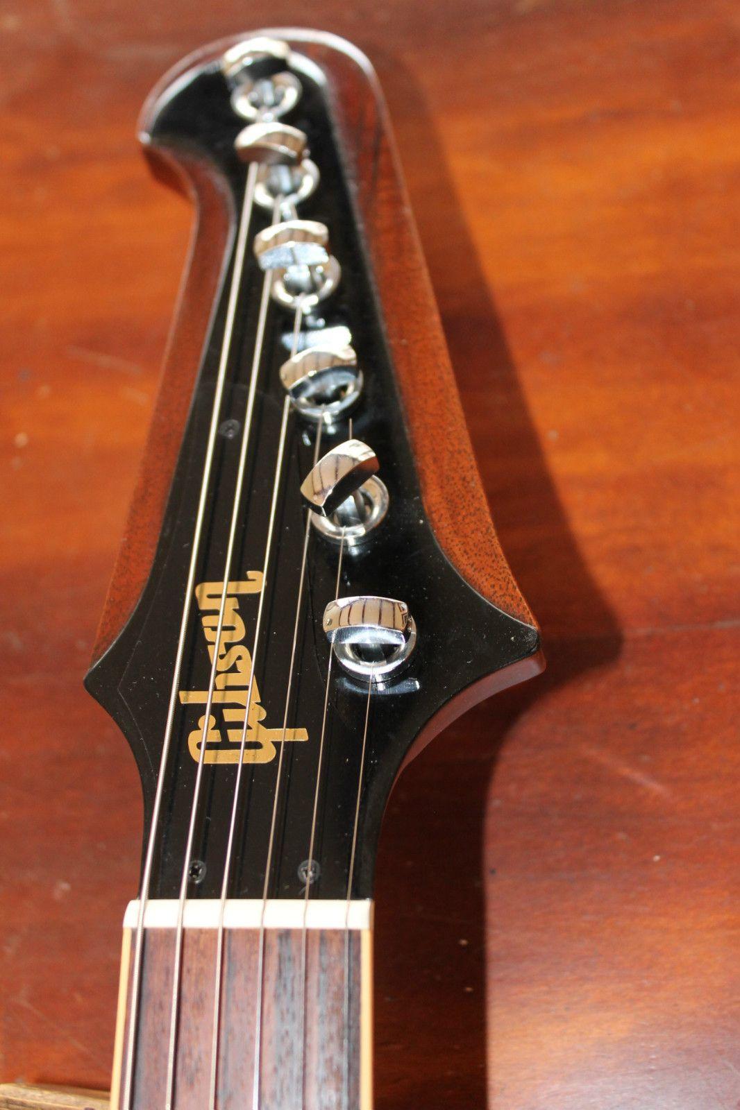 Gibson Firebird Ebay Guitars Pinterest And Rd Artist Guitar