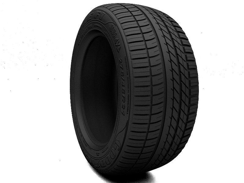 Goodyear Eagle F1 Asymmetric SUV Tire #Eagle, #Goodyear, #Tire, #SUV