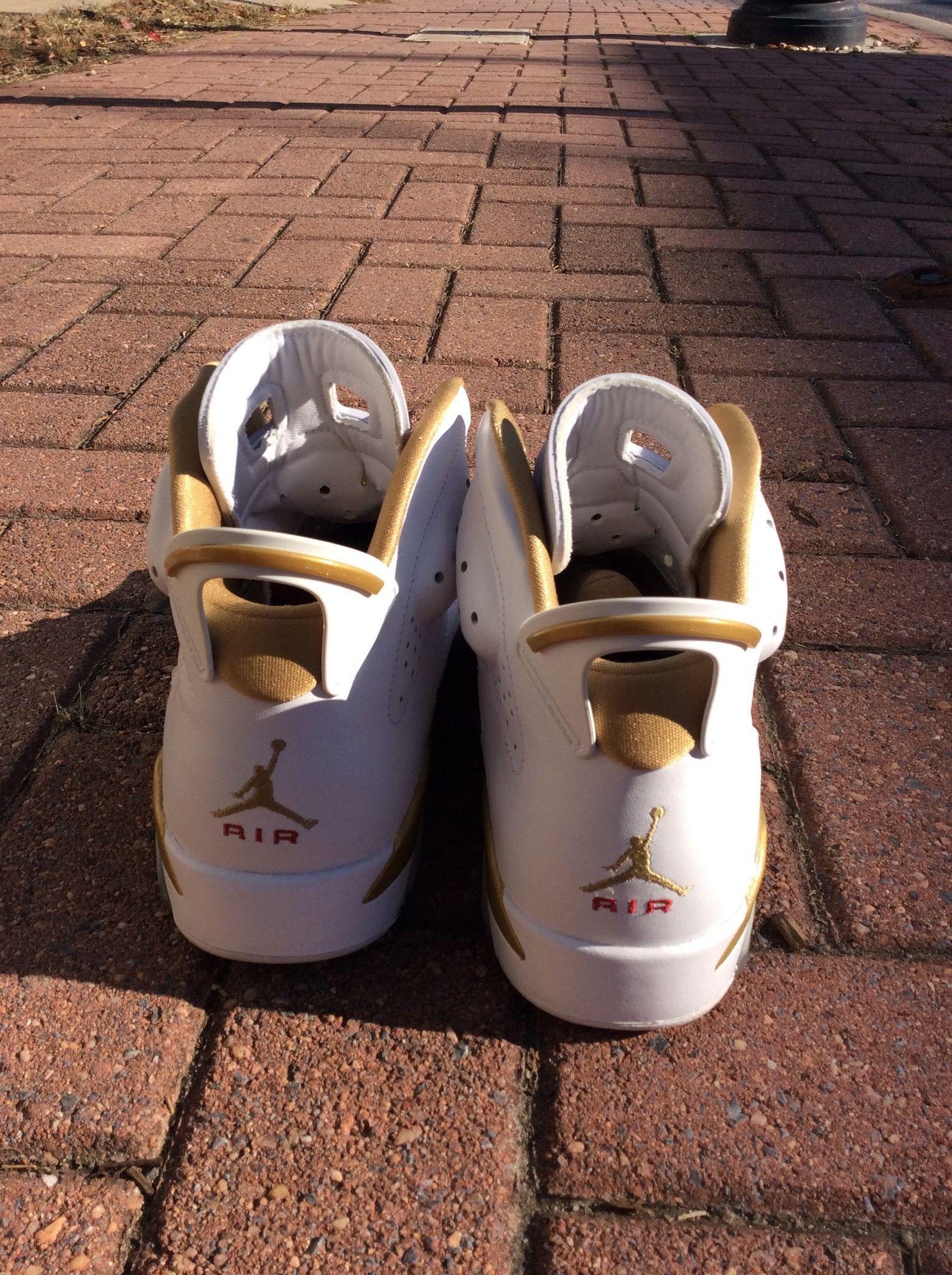new style eb1f4 23d07 Jordan Retro 6 and 7