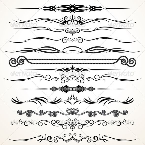 Vector Ornament Design | Christmas | Pinterest | Ornament and Fonts